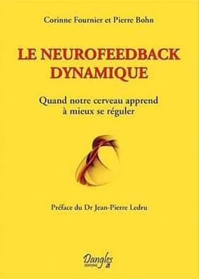 LaurenceBessin Neurofeedback Lille le livre de Corinne Fournier sur la régulation de notre cerveau